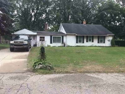 1944 Melton St, Shelby Twp, MI 48317 - MLS#: 58031364189