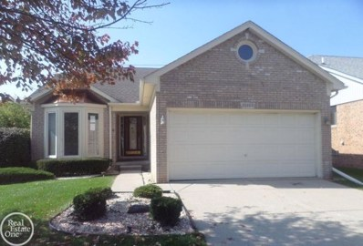 20100 Levee Ct UNIT 44, Clinton Twp, MI 48038 - #: 58031364307