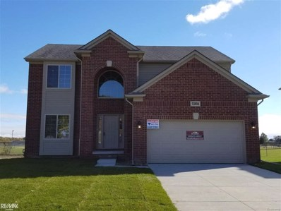 53894 Connor Dr, Chesterfield Twp, MI 48051 - MLS#: 58031364318