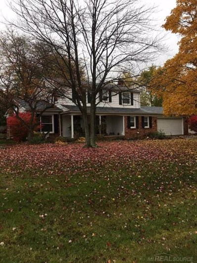 28846 Raleigh, Farmington Hills, MI 48336 - MLS#: 58031364404