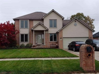 12941 Cobblestone Dr, Sterling Heights, MI 48313 - MLS#: 58031364429
