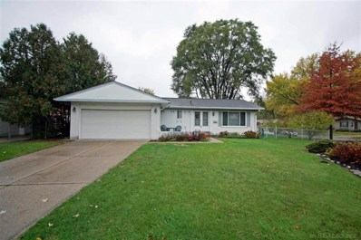 37747 Longacre, Sterling Heights, MI 48312 - MLS#: 58031364431