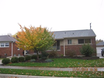 20000 California, St. Clair Shores, MI 48080 - MLS#: 58031364458