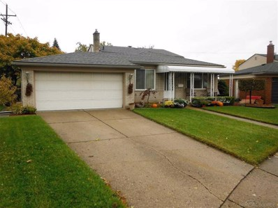 32924 Beechwood Dr, Warren, MI 48088 - MLS#: 58031364522