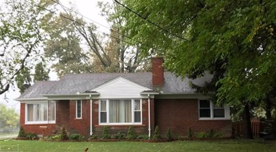 20716 Huntington Ave., Harper Woods, MI 48225 - MLS#: 58031364559