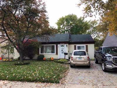 26523 Nagel, Roseville, MI 48066 - MLS#: 58031364640