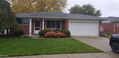 27331 Fairfield, Warren, MI 48088 - MLS#: 58031364651