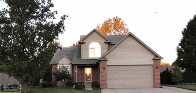28351 Gamble, Chesterfield Twp, MI 48047 - MLS#: 58031364912