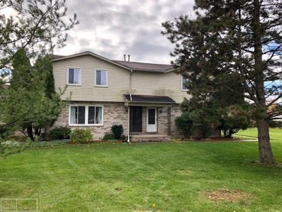50071 S Benny Ct., Chesterfield Twp, MI 48047 - MLS#: 58031364935