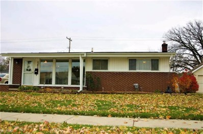 32624 Holden, Warren, MI 48092 - MLS#: 58031364960