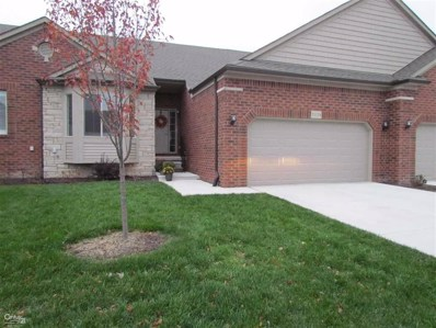 51138 Dunston Dr, Chesterfield Twp, MI 48051 - MLS#: 58031364966