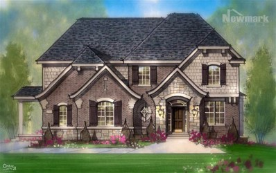 69595 Wildflower Lane, Bruce Twp, MI 48065 - MLS#: 58031365080