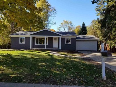 39355 Marne Ave, Sterling Heights, MI 48313 - MLS#: 58031365100