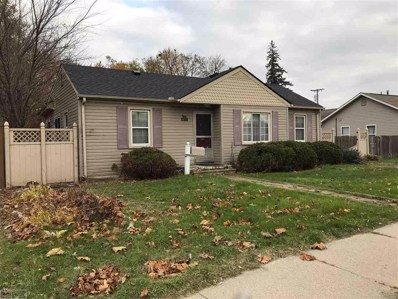 11668 Beech Daly, Redford, MI 48239 - MLS#: 58031365182