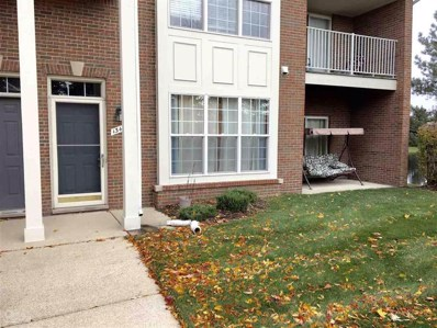 13426 Forest Ridge Blvd. UNIT 178, Sterling Heights, MI 48313 - MLS#: 58031365243