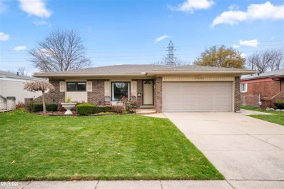35209 Cathedral Dr, Sterling Heights, MI 48312 - MLS#: 58031365265
