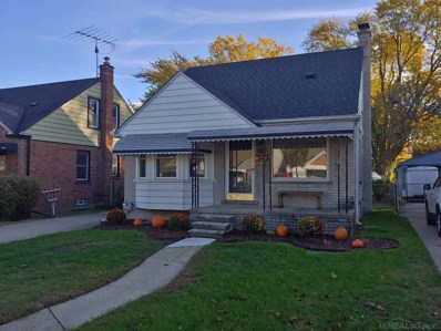 21304 Frazho, St. Clair Shores, MI 48081 - MLS#: 58031365335