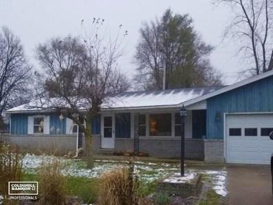 3433 Metcalf, Fort Gratiot, MI 48059 - MLS#: 58031365519