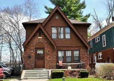 18732 Salem St, Detroit, MI 48219 - MLS#: 58031365553