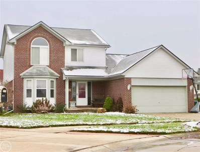 49111 Brockton, Chesterfield Twp, MI 48047 - MLS#: 58031365600