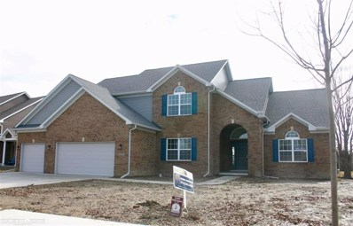 26175 Timber Creek Blvd, Brownstown Twp, MI 48134 - MLS#: 58031365605
