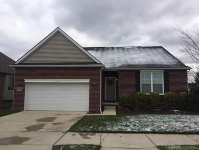 42888 Greystone Dr, Sterling Heights, MI 48313 - MLS#: 58031365607