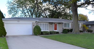 36556 Gregory Dr, Sterling Heights, MI 48312 - MLS#: 58031365642