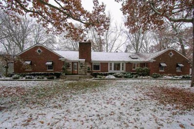 5500 24 Mile, Shelby Twp, MI 48316 - MLS#: 58031365675
