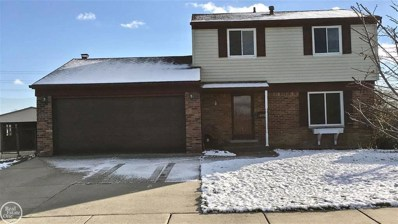 572 Manchester, Madison Heights, MI 48071 - MLS#: 58031365850