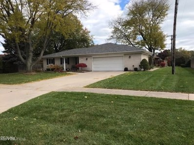 21900 Marter, St. Clair Shores, MI 48080 - MLS#: 58031366106