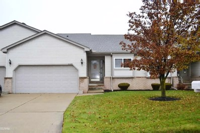 53293 Butternut, Chesterfield Twp, MI 48051 - MLS#: 58031366152