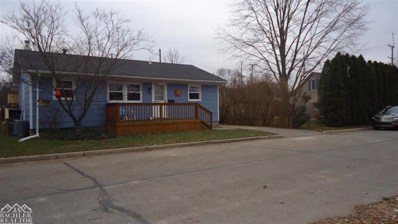 528 Carroll, Marine City, MI 48039 - MLS#: 58031366219