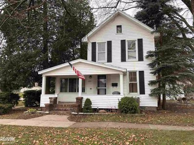 1103 Saint Clair Blvd., Algonac, MI 48001 - MLS#: 58031366261