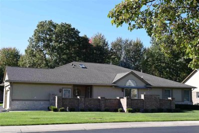 50911 Nature Dr., Chesterfield Twp, MI 48047 - MLS#: 58031366365