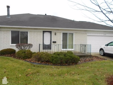 20533 Birch Meadow Dr UNIT Unit # >, Clinton Twp, MI 48036 - MLS#: 58031366455