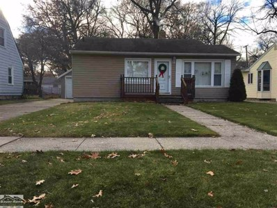 3313 Pine Grove, Port Huron, MI 48060 - MLS#: 58031366577