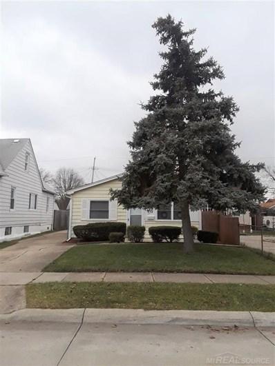 8422 Orchard, Warren, MI 48089 - MLS#: 58031366621