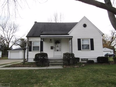 21720 L\'Anse, St. Clair Shores, MI 48081 - MLS#: 58031366692