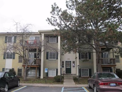 45210 Keding UNIT 102, Utica, MI 48317 - MLS#: 58031366801