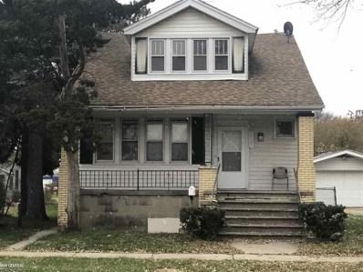 19131 Yonka, Detroit, MI 48234 - MLS#: 58031366810