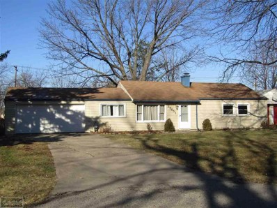 37651 Emery, Clinton Twp, MI 48036 - MLS#: 58031366840
