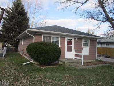 714 Lowell, Marine City, MI 48039 - MLS#: 58031366895