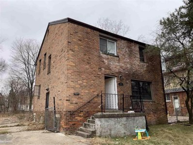 19391 Winston, Detroit, MI 48219 - MLS#: 58031367117