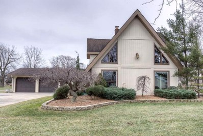 48850 Salt River Dr, Chesterfield Twp, MI 48047 - MLS#: 58031367629