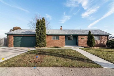 24304 Star Valley Drive, St. Clair Shores, MI 48080 - MLS#: 58031367671