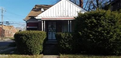 15376 Ferguson, Detroit, MI 48227 - MLS#: 58031368320