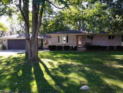 5572 Plymouth, Sterling Heights, MI 48310 - MLS#: 58031368401