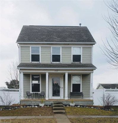 59145 Amherst Ave, New Haven, MI 48048 - MLS#: 58031368714