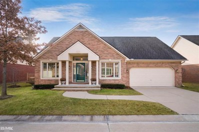 16468 Waverly, Clinton Twp, MI 48038 - MLS#: 58031368761