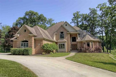2777 Stanis Lane, Washington Twp, MI 48095 - MLS#: 58031368805